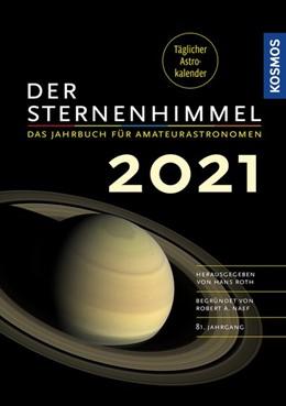 Abbildung von Roth | Der Sternenhimmel 2021 | 1. Auflage | 2020 | beck-shop.de