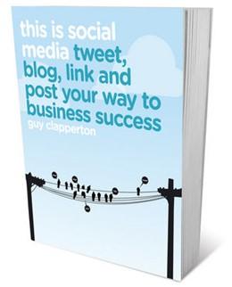 Abbildung von Clapperton | This is Social Media | 1. Auflage | 2009