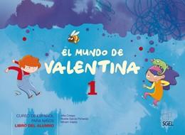 Abbildung von Crespo Picó / García Pichardo | El mundo de Valentina 1 | 1. Auflage | 2020 | beck-shop.de