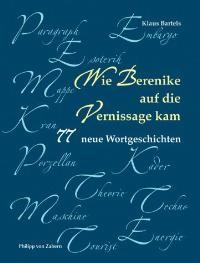 Abbildung von Bartels | Wie Berenike auf die Vernissage kam | 3., durchgesehene Auflage | 2004