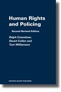 Abbildung von Crawshaw / Williamson / Cullen | Human Rights and Policing | 2006