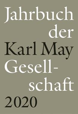 Abbildung von Roxin / Schleburg | Jahrbuch der Karl-May-Gesellschaft 2020 | 1. Auflage | 2020 | beck-shop.de