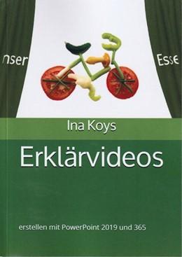 Abbildung von Ina | Erklärvideos | 1. Auflage | 2020 | beck-shop.de