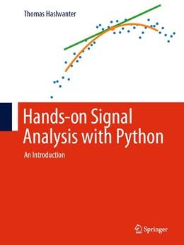 Abbildung von Haslwanter   Hands-on Signal Analysis with Python   1. Auflage   2021   beck-shop.de