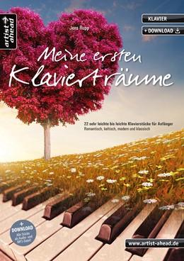 Abbildung von Rupp | Meine ersten Klavierträume | 1. Auflage | 2020 | beck-shop.de