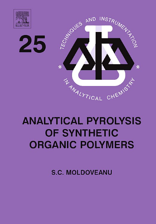 Abbildung von Moldoveanu   Analytical Pyrolysis of Synthetic Organic Polymers   2005