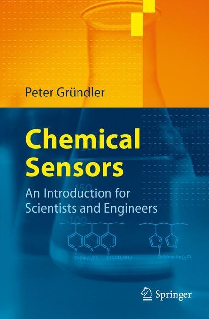 Abbildung von Gründler | Chemical Sensors | 2007