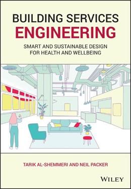 Abbildung von Al-Shemmeri / Packer | Building Services Engineering | 1. Auflage | 2021 | beck-shop.de