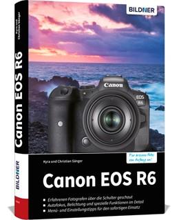 Abbildung von Sänger   Canon EOS R6   1. Auflage   2020   beck-shop.de
