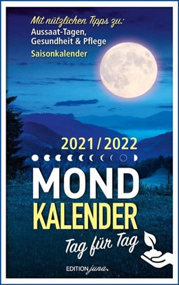 Abbildung von Himberg / Roderich | Mondkalender | 1. Auflage | 2020 | beck-shop.de