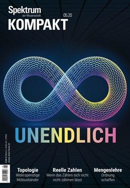 Abbildung von Spektrum Kompakt - Unendlich | 1. Auflage | 2020 | beck-shop.de