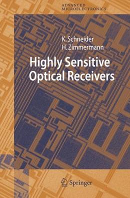 Abbildung von Schneider | Highly Sensitive Optical Receivers | 2006 | 23