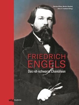 Abbildung von Illner / Frambach   Friedrich Engels   1. Auflage   2020   beck-shop.de