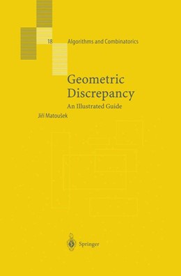 Abbildung von Matousek | Geometric Discrepancy | 1st ed. 1999. 2nd printing | 2009 | An Illustrated Guide | 18