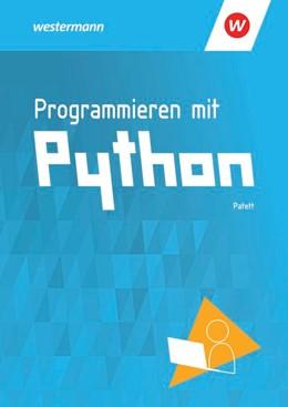 Abbildung von Patett | Programmieren mit Python | 1. Auflage | 2020 | beck-shop.de