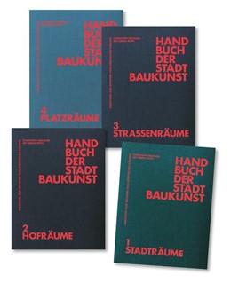 Abbildung von Mäckler / Roth | Handbuch der Stadtbaukunst | 1. Auflage | 2021 | beck-shop.de
