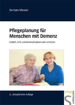 Abbildung von Messer | Pflegeplanung für Menschen mit Demenz | 2., aktualisierte Auflage | 2009 | Einfach, echt und individuell ...