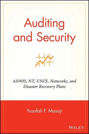 Abbildung von Musaji | Auditing and Security | 2001