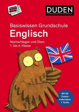 Abbildung von Overlack   Basiswissen Grundschule - Englisch 1. bis 4. Klasse   4. Auflage   2020   beck-shop.de