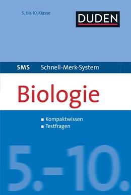 Abbildung von Puhlfürst   SMS Biologie 5.-10. Klasse   1. Auflage   2020   beck-shop.de