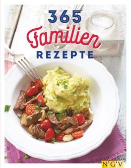 Abbildung von 365 Familienrezepte   1. Auflage   2020   beck-shop.de