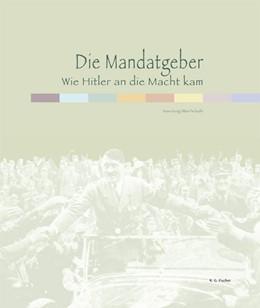 Abbildung von Otten-Tscheulin   Die Mandatgeber   1. Auflage   2020   beck-shop.de