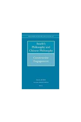 Abbildung von Mou | Searle's Philosophy and Chinese Philosophy | 2008 | Constructive Engagement | 27