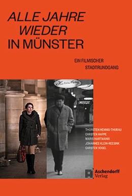 Abbildung von Hennig-Thurau / Happe | Alle Jahre wieder in Münster | 1. Auflage | 2020 | beck-shop.de