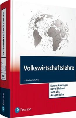 Abbildung von Acemoglu / Laibson   Volkswirtschaftslehre   2. Auflage   2020   beck-shop.de