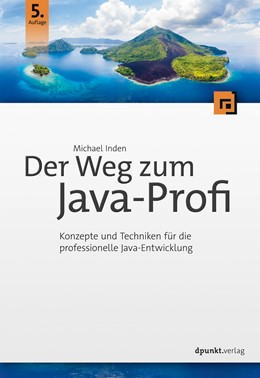 Abbildung von Inden | Der Weg zum Java-Profi | 5. Auflage | 2020 | beck-shop.de