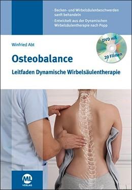 Abbildung von Abt   Osteobalance   2. Auflage   2020   beck-shop.de