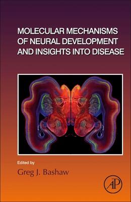 Abbildung von Molecular Mechanisms of Neural Development and Insights into Disease | 1. Auflage | 2021 | 142 | beck-shop.de