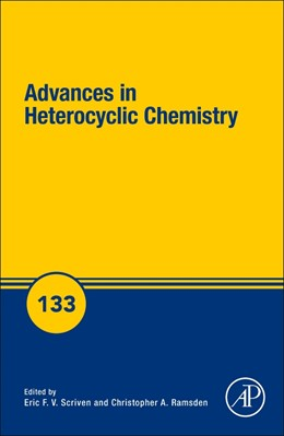 Abbildung von Advances in Heterocyclic Chemistry | 1. Auflage | 2021 | 133 | beck-shop.de