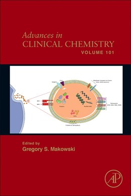 Abbildung von Makowski | Advances in Clinical Chemistry | 1. Auflage | 2021 | 101 | beck-shop.de