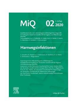 Abbildung von Deutsche Gesellschaft Für / Podbielski | MIQ 02: Harnwegsinfektionen | 3. Auflage | 2020 | beck-shop.de