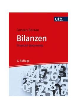 Abbildung von Berkau | Bilanzen | 5. Auflage | 2020 | beck-shop.de