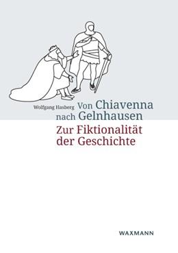 Abbildung von Hasberg | Von Chiavenna nach Gelnhausen | 1. Auflage | 2020 | beck-shop.de