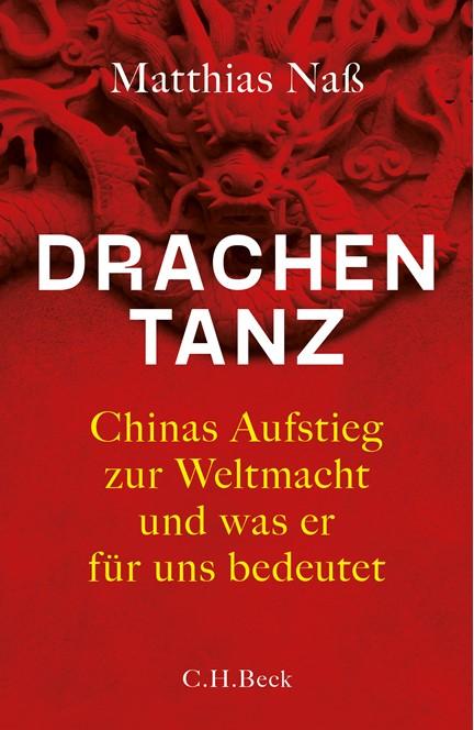 Cover: Matthias Naß, Drachentanz