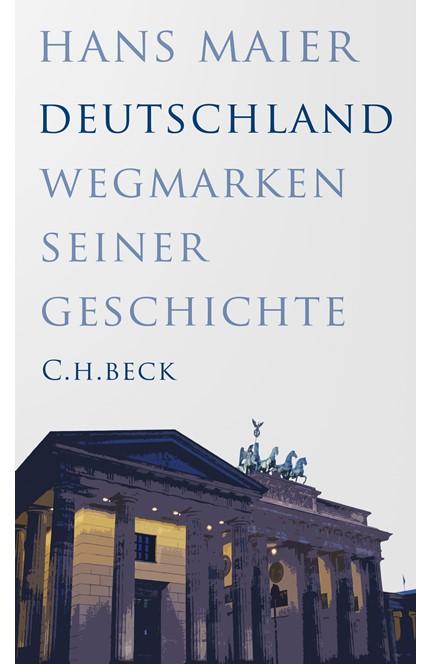 Cover: Hans Maier, Deutschland