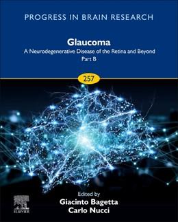 Abbildung von Walsh | Glaucoma: A Neurodegenerative Disease of the Retina and Beyond Part B | 1. Auflage | 2020 | 257 | beck-shop.de