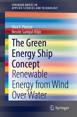 Abbildung von Platzer / Sarigul-Klijn | The Green Energy Ship Concept | 1. Auflage | 2021 | beck-shop.de