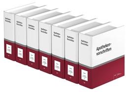 Abbildung von Herkner   Apotheken-Vorschriften in Hessen   1. Auflage   2020   beck-shop.de