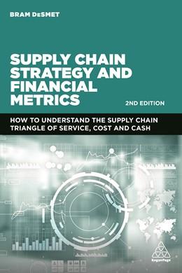 Abbildung von DeSmet   The Strategy-Driven Supply Chain   1. Auflage   2021   beck-shop.de