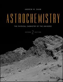 Abbildung von Shaw | Astrochemistry | 2. Auflage | 2021 | beck-shop.de