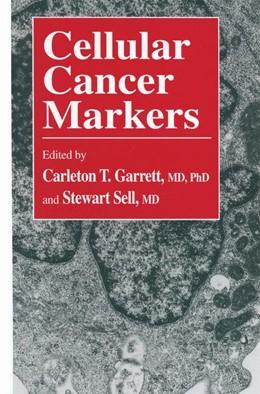 Abbildung von Garrett / Sell | Cellular Cancer Markers | 1995 | 12