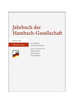 Abbildung von Kreutz / Raasch | Jahrbuch der Hambach-Gesellschaft 26 (2019) | 1. Auflage | 2020 | 26 | beck-shop.de