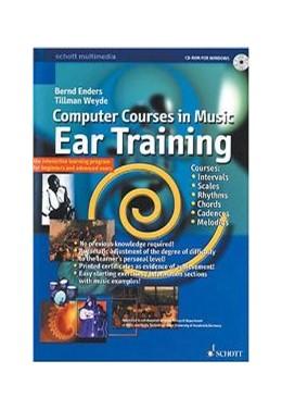 Abbildung von Enders / Weyde | Computer Courses in Music Ear Training | 2002