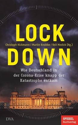 Abbildung von Hickmann / Knobbe   Lockdown   1. Auflage   2020   beck-shop.de