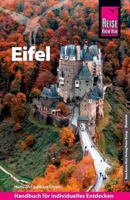 Abbildung von Otzen | Reise Know-How Reiseführer Eifel | 6. Auflage | 2020 | beck-shop.de