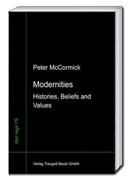 Abbildung von Mccormick | Modernities | 1. Auflage | 2020 | beck-shop.de